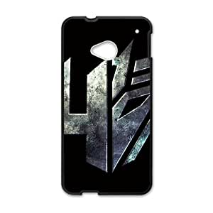 Wish-Store transformers Phone case for Htc one M7
