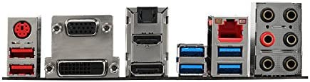 0 // Audio Boost 2 MSI Carte mere socket LGA 1150 SATA III 0 // USB2 PCI Express 3 Gigabit LAN Killer E2205 Chipset Intel Z97 Express USB3 4 slots DDR3 HDMI//DVI-D//VGA//DisplayPort Compatible AMD CrossFire 2-Way Format ATX
