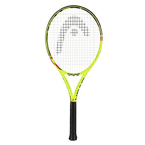 Head Graphene XT Extreme MP A Tennis Racquet- 5 by HEAD