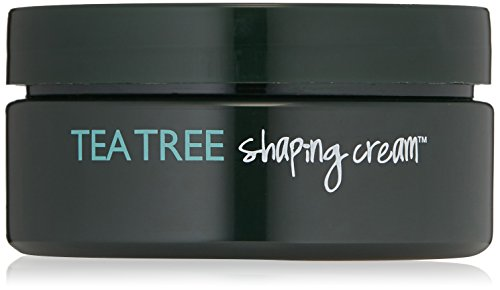 Tea Tree Shaping Cream, 3.0 Fl Oz