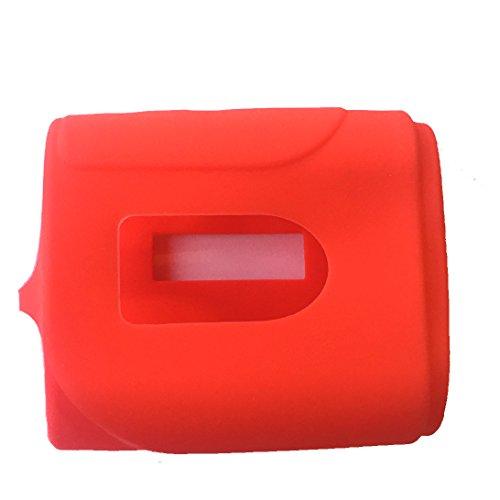 Customshop911 Silicon Case Skin fits Golf Buddy LR5 and LR5S Golf Laser Rangefinder