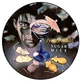 Marillion - Sugar Mice - 7 inch vinyl / 45