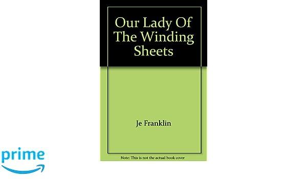 like a winding sheet short story