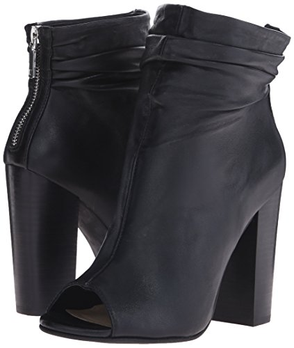 Chinese Laundry Kristin Cavallari Womens Liam Leather Boot Mid Calf