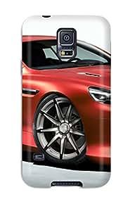 Defender Case For Galaxy S5, Aston Martin Virage 17 Pattern