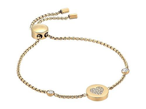 Michael Kors Women's MKJ5043710 Gold One Size from Michael Kors