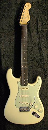 Stratocaster White Classic Guitar - 3