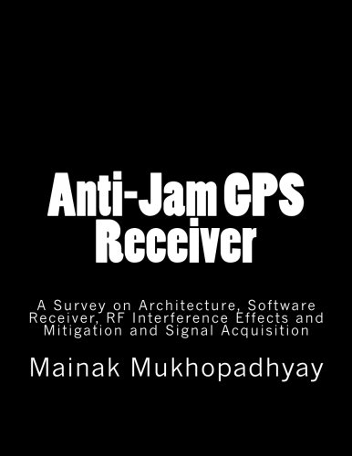 Anti-Jam GPS Receiver: A Survey on  Architecture (Gps Antenna For Gps Receiver)