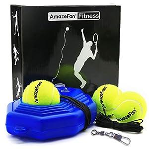 מכונת משחק טניס עצמאית לשימוש ביתי לגברים, נשים וילדים כאחד !