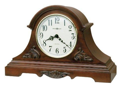 Howard Miller Sheldon Quartz Mantel Clock