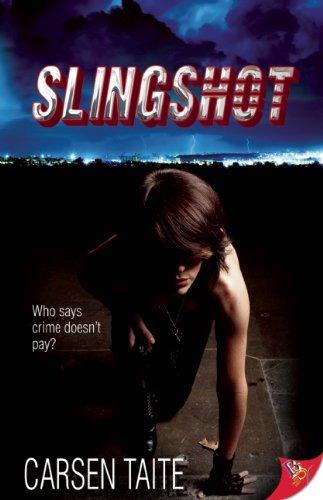 Slingshot Carsen Taite product image