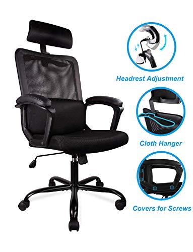 Smugdesk Office Chair High