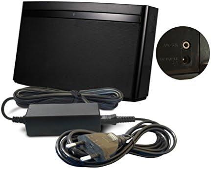 ABC Products® Reemplazo del cable de Bose 20V / 20 Volt 2 AMP Batería Cargador / Adaptador Adaptador Fuente de alimentación para SoundDock Portable ...