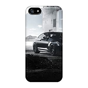 Defender Cases For Case Iphone 5/5S Cover, Bmw M6 Coupe Tuning Pattern