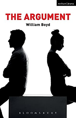 book cover of The Argument