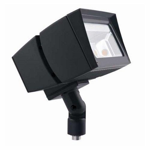 RAB Lighting FFLED39/PC Future Flood 39W Cool LED, 120V, Bronze by RAB Lighting