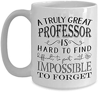 Truly Great Professor Mug