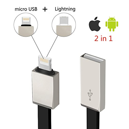 Micro Lightning Cable Transfer Charging product image