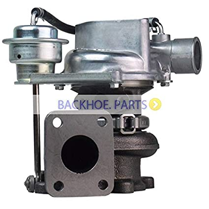 Amazon.com: For Kubota Tractor M100 M5040 M6040 M7040 M8540 M9540 MX5100 Engine V2607 Turbo RHF3H Turbocharger 1J700-17010 1J700-17017: Automotive