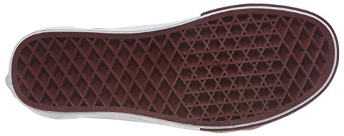Adulto Bumper Mono – Old Skool Sneaker Rosso Unisex Vans ZHFSq
