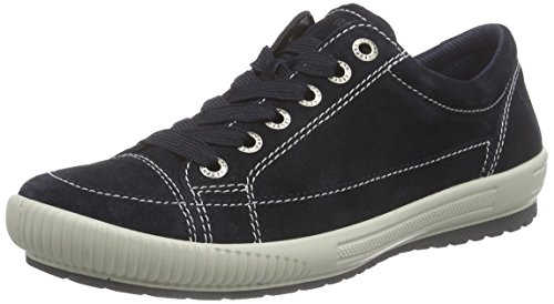 Ocean Blue Low Tanaro Women's 80 Legero Top Sneakers R1xYa6wq