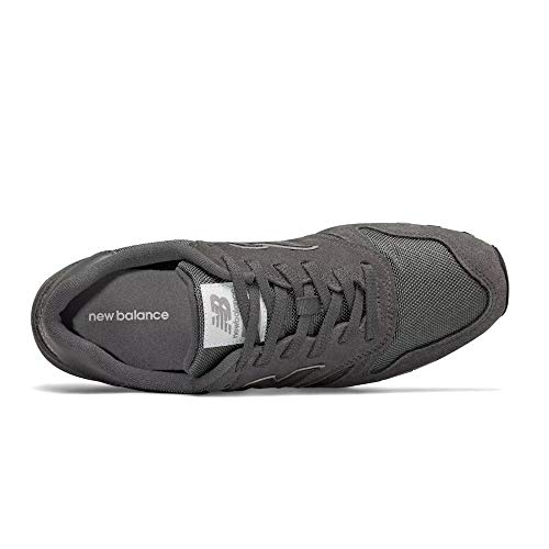 Homme dark Dar Balance Gris grey New Grey Ml373blg Baskets a6w4A