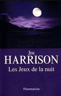 Les jeux de la nuit, Harrison, Jim