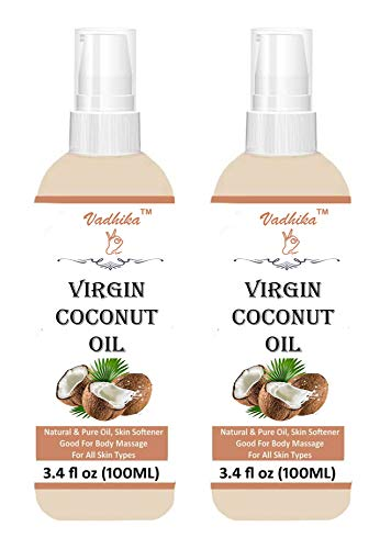Buy Vadhika Organic Onion Oil And Virgin Coconut Oil Helps In Hair Growth Hair Massage And Hair Treatment Oil 200ml Online At Low Prices In India Amazon In