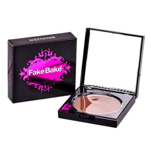 Fake Bake Bronzing Compact for Face and Body 0.39 (Bronzing Compact)