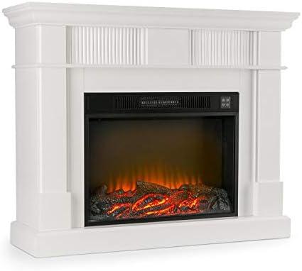 Klarstein Bern Electric Fireplace Power 750 1500 Watts
