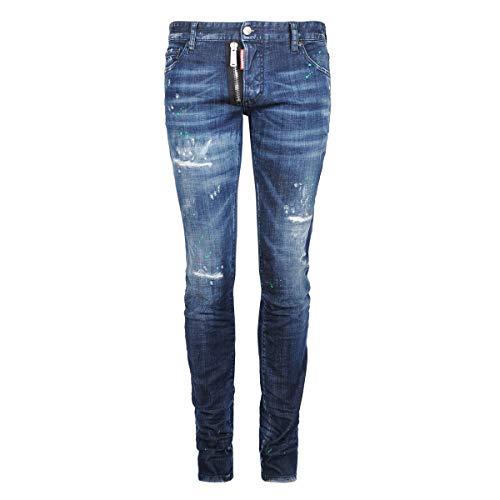 Jeans 54 Dsquared2 Dsquared2 Jeans S71lb0324 S71lb0324 Jeans 54 Dsquared2 ETqfw8