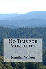 No Time for Mortality Paperback