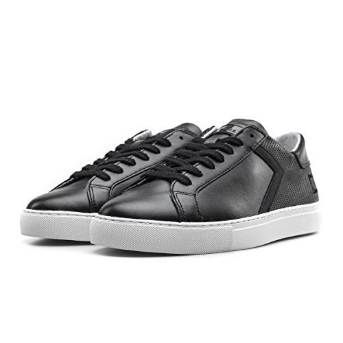 Date Sneakers Basse Nere Uomo Traforate Size : 43