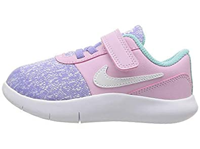 dc7cbe45881c Nike Girls 4-10 Flex Contact Unicorn Sneakers (8M Toddler