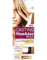 L'Oreal Paris Casting Sunkiss Jelly, ciemny blond do jasnego blondu