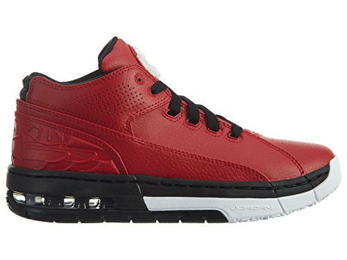 Jordan Des Femmes De 845204 011 Gymnase Rouge / Noir-blanc
