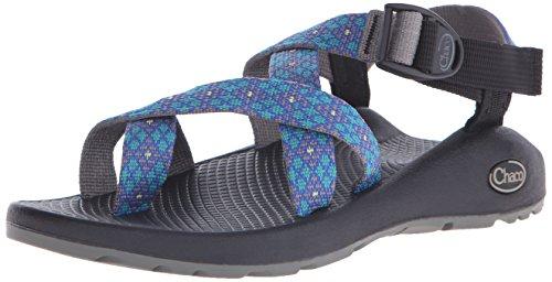 Chaco Damen Z2 Classic Athletic Sandale Kristalle