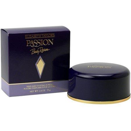 Passion Body Powder 2.6 Oz By Elizabeth-Taylor