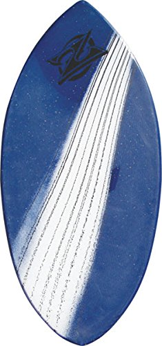 Zap Wedge Medium Skimboard - Assorted Colors