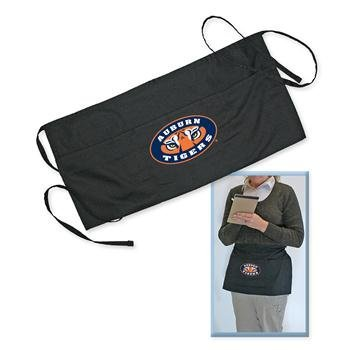 (NCAA Auburn Tigers Short 3 Pocket Embroidered Apron)
