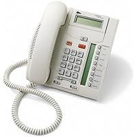 Nortel T7208 Telephone Platinum