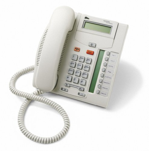 nortel-t7208-telephone-platinum