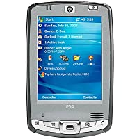 HP iPAQ Pocket PC hx2490b - Handheld - Windows Mobile 5.0 Premium Edition - 3.5 color TFT ( 240 x 320 ) - Bluetooth, Wi-Fi