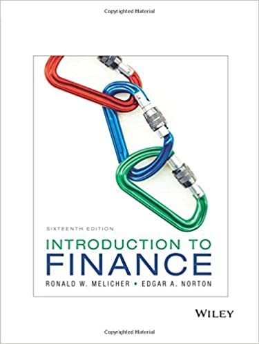 Amazon introduction to finance markets investments and introduction to finance markets investments and financial management 16th edition fandeluxe Gallery