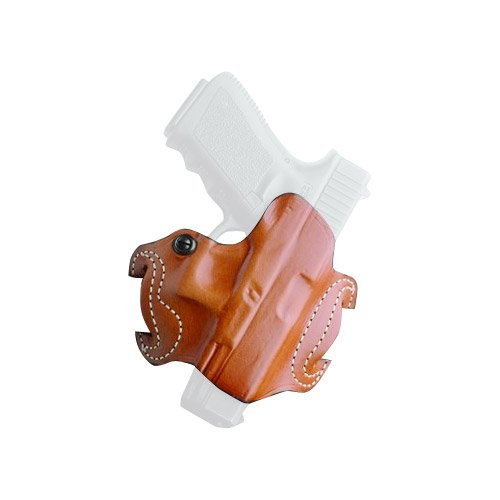(Desantis Mini Slide Holster For Glock 17 Right Hand Tan)