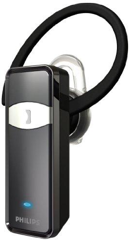 Philips SHB1200 headsets Intraaural Monaural