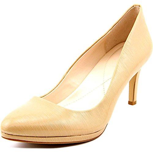 Alfani Alfani Alfani Glorria Women US 10 Nude Heels B01LVZ6R4P Shoes 8f27dc