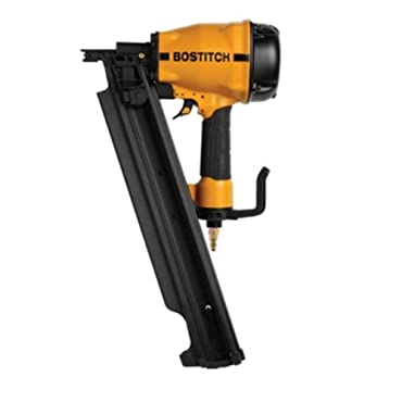"BOSTITCH LPF21PL 21 Degree 3-1/4"" Low Profile Framing Nailer"