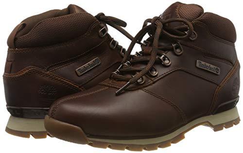 Timberland Herren Splitrock 2 Chukka Boots, Braun (Medium Brown Full Grain), 45 EU 7
