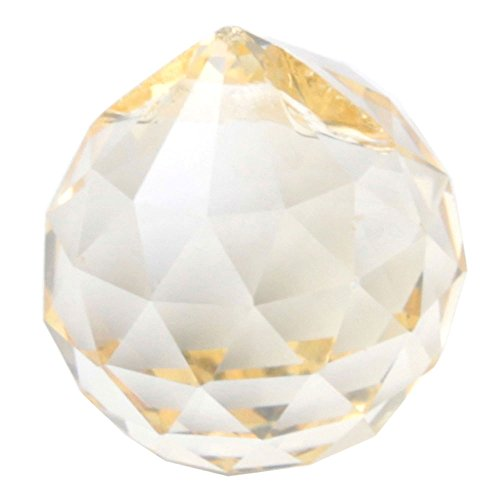 20mm Asfour Crystal Ball Prisms (Square Prism)